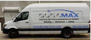 DURAMAX_Sprinter_Van